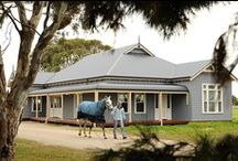 Traditional Exteriors / by Kate Lewis Colour & Design
