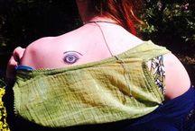 Special Tattoos / by Blue Buddleia Bear
