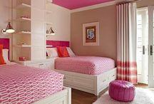Room ideas / by Emma Gast