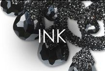 INK / by WINK by Nathalie Colin
