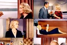 Film Strips / Clips and bits of movie scenes / by Cinderelly