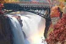 New Jersey Parks / Beautiful, clean parks to visit in New Jersey / by New Jersey Isn't Boring!