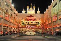 Atlantic City, NJ / Things to do, see and eat in Atlantic City, NJ / by New Jersey Isn't Boring!