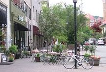 Montclair, NJ / Things to do, see and eat in Montclair, NJ / by New Jersey Isn't Boring!
