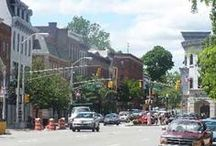 Morristown, NJ / Things to do, see and eat in Morristown, NJ / by New Jersey Isn't Boring!