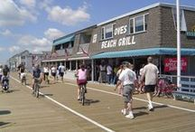 Ocean City, NJ / Things to do, see and eat in Ocean City, NJ / by New Jersey Isn't Boring!