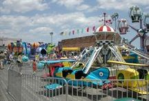 Point Pleasant, NJ / Things to do, see and eat in Point Pleasant, NJ / by New Jersey Isn't Boring!