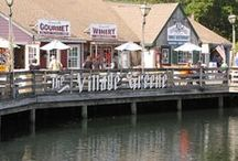 Smithville, NJ / Thing to do, see and eat in Smithville, NJ / by New Jersey Isn't Boring!