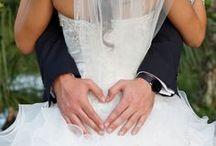 Dream wedding  / by Meghan Sue Bentley