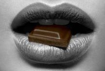 Chocolate / by Christina P