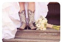 Gabi & Orion's Wedding / Planning My Wedding:) / by brenda fierro