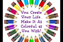 Creating a Wonderful Life! / by Believe and Create