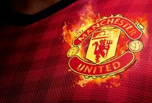 Man Utd / The Red Devils! / by KoKo PoPz