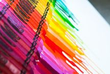 Cool craft ideas / by Alex K