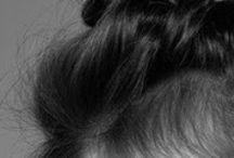 Hair / by Mercedes Navarro