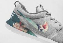If The Shoe Fits / Fabulous footwear / by Dana Walker