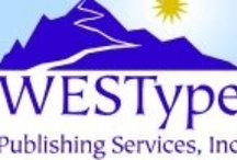 Providers & Services for Authors / Here are providers and services we recommend to help authors be successful. / by Author U