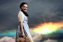 I Love Dorothy Gale / by Luke Marcus