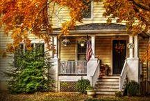 Fall / by Barbara Slate
