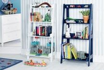 Bookcases / by GLTC