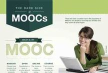 MOOCs / by NC State University's Technology Training Solutions