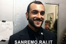 """Marco Mengoni's news"" / by Marina"