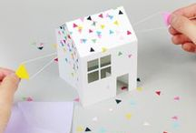 Paper Crafts / by DreamyArt Inspired
