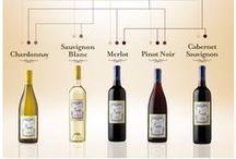 Vino * Vin * Wine / by Timbers Resorts