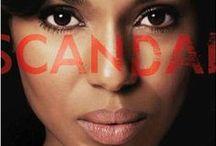 Scandal / by yanna boo