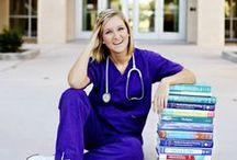 Nursing / by Savanah Baerresen