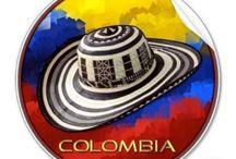MI COLOMBIA / by Martha Lucia Ramirez