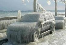 Snow & Ice  / by Katie Corneau