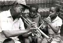 CULTURE: Jazz, Blues et Torch / Timeless.....Brilliant.......Breaking down all the social barriers / by Jennifer Campbell