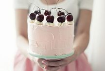 Desserts / by Melody Clarke
