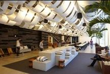 Tech Company's Office Space / by Landmark Plc