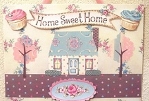 Homes_Projects / Homes and Home Projects / by Bree Wolfe