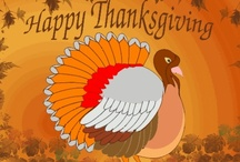 Thanksgiving✯Bounty / He who thanks but with the lips Thanks but in part; The full, the true Thanksgiving Comes from the heart ♥ ~J.A.Shedd~  / by Bree Wolfe
