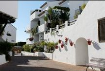 Winter in Marbella / by Hotel Puente Romano