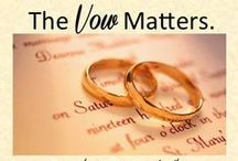 Marriage and Family / Husbands, Wives, and Children / by Patty Sylvest