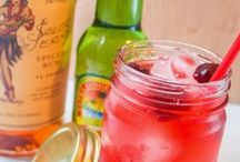 Liquid Courage: Cocktails and Drinks / by Kasey's Kitchen