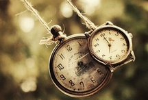 ...Time a good good time... / by Lisa Hur