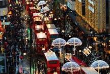 In London metMik.nl / Mik's discoveries in London. / by metMik.nl