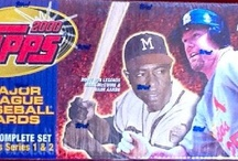 Complete Sets of Sports Cards / by EFamilySales