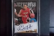 Basketball Cards / by EFamilySales
