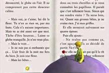 FLE: Ecriture et lecture / by La Frencherie - Mme Devine