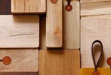 [Wood it be nice!] / by Linda Baart
