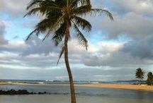 My favorite vacation spots / by Annette Bowles