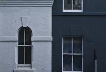 BUILDINGS / by Annerie Hoogeveen