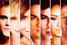 The Vampire Diaries / ~ I need The Vampire Diaries like a heart needs a beat ~ / by Rasha Bel