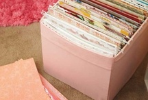 I Heart Scrapbooking / ~Scrapbooking isn't about scraps of paper and photos. It is about scraps of life,  yours and those special to you ~ / by Rasha Bel